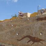 Bolivia alberga mayor yacimiento mundial de huellas de dinosaurio