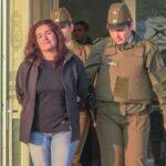 Chile: empieza juicio contra mujer que canibalizó a su pareja