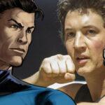 Los 4 Fantásticos: Reed Richards ya no estira el cuerpo