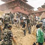 Terremoto en Nepal: científicos franceses 'previeron' sismo