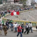 Tía María: ministro del Ambiente rechaza violencia y pide diálogo