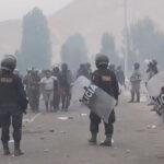 Tía María: Policía Nacional investigará denuncias de abusos a manifestantes (VIDEO)