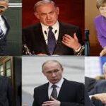 Time: Obama, Castro, Putin, Merkel, Tsipras, Netanyahu los más influyentes