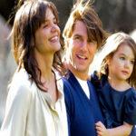 ¿Tom Cruise mal padre?: No vería a su hija Suri desde hace un año