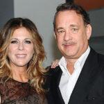 Cáncer: esposa de Tom Hanks es sometida a doble mastectomía