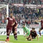 Juventus pierde 2-1 ante Torino y posterga título del Calcio