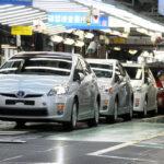 Toyota construirá una nueva planta de montaje en México