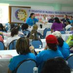 Nicaragua: Acreditan a trabajadoras sexuales como facilitadoras judiciales