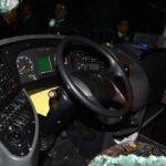 Turquía: disparan contra autobús del Fenerbahce