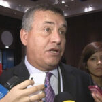 "Daniel Urresti: AlanGarcíaes ""muy ingenioso"" para ser judicializado"