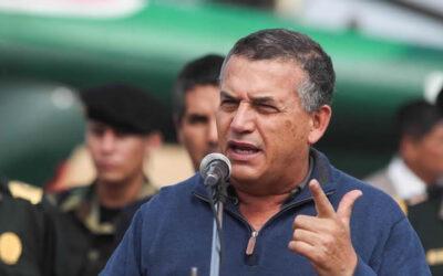 El fiscal Luis Landa Burgos sustentará el miércoles 6 de mayo ante el Colegiado B de la Sala Penal Nacional la acusación que presentó contra Daniel Urresti por la muerte del periodista Hugo Bustíos, asesinado en Ayacucho en noviembre de 1988.