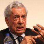 Mario Vargas Llosa aclara que no utiliza redes sociales