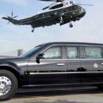 Portahelicópteros estadounidense y blindado presidencial llegan a Panamá