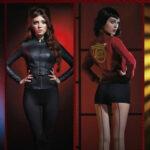The Avengers 2: Age of Ultron y los vestidos para la venganza