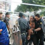 By pass: Susana Villarán rechaza maltratos a quienes defienden Río Verde