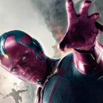 The Avengers 2: Age of Ultron y el primer afiche de Vision