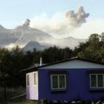 Chile: advierten riesgo de nueva erupción de volcán Calbuco