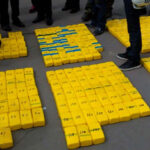 Vraem: un muerto y 16 detenidos deja operativo antidroga