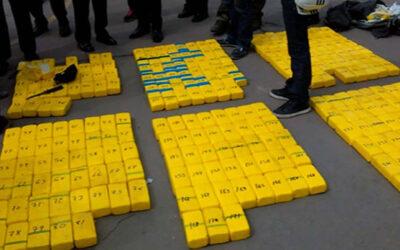 Un operativo antidroga realizado en el distrito de Colcabamba, provincia de Tayacaja, en la región Huancavelica, dejó un fallecido y 16 presuntos narcotraficantes detenidos, informó hoy la Policía Nacional.