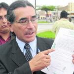 Waldo Ríos: extenderían plazo en investigación de caso