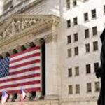 Bolsa: Wall Street borra las ganancias y el Dow Jones baja 0,45%