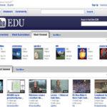 YouTube EDU inicia segunda fase de su sitio educativo