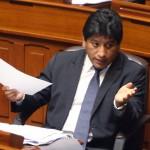 "Nadine Heredia: Gana Perú dice que investigación fiscal se ""caerá"""