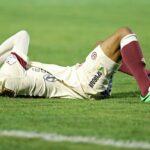 Universitario cae 2-0 ante UTC por el Torneo Apertura