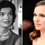 Natalie Portman en la piel de Jackie Kennedy