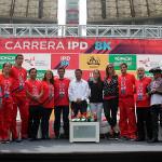 Carrera IPD 8k por programa AWQASPA – Luchando Perú
