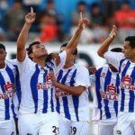 Universitario empata 1-1 con Alianza Atlético en el Monumental