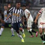 Clásico Alianza Lima vs Universitario: se juega el 23 de mayo en Matute
