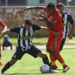 Alianza Lima rescata un sufrido empate en la altura de Huancayo