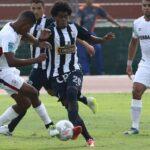 Alianza Lima gana 3-2 a San Martín en cierre de la fecha 2 del Apertura