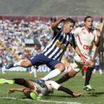 Alianza Lima gana 1-0 a León de Huánuco y suma segundo triunfo en Apertura