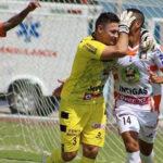 Ayacucho FC sale del fondo con triunfo ante Alianza Atlético por 2-1 (Vídeo)