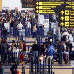 INEI: Ingreso de extranjeros a Perú aumentó en 10%