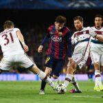 Barcelona vs. Bayern Múnich por pase a la final de Champions