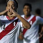 Perú vs. Chile: Cristian Benavente envía su apoyo a la bicolor