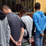 Fiscalía desarticuló más de 80 bandas criminales en 2015