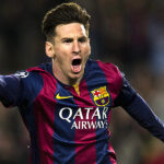 Barcelona golea 3-0 a Bayern y se acerca a la final de la Champions