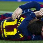 Champions: postales de la goleada de Barcelona al Bayern Múnich