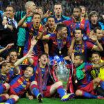 Barcelona: su octava final por la quinta Champions (INFOGRAFÍA y VIDEOS)