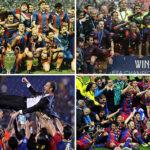 Liga BBVA: Programación, resultados de la 29a. jornada y Tabla de posiciones