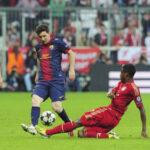 Barcelona vs. Bayern Múnich por semifinales de Champions League
