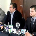 Belaunde Lossio: allanan oficina de abogado y detienen secretaria