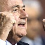 Google: interés sin precedentes en la elección de la FIFA