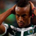 André Carrillo: DT de Sporting Lisboa aclara por qué no juega