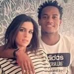 André Carrillo: Jugador del Sporting Lisboa presenta a su novia palestina