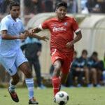 Torneo Apertura: Cienciano iguala 1-1 con Real Garcilaso